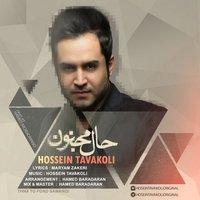Hossein Tavakoli - 'Haale Majnon'