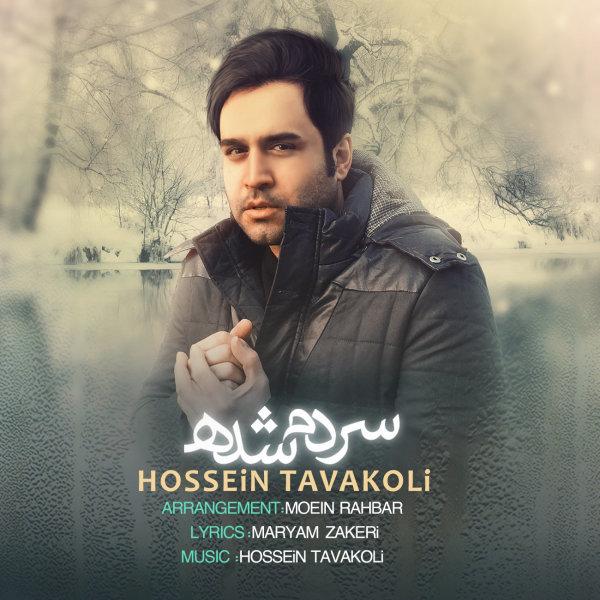 Hossein Tavakoli - 'Sardam Shodeh'
