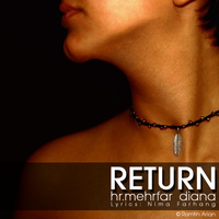 HR Mehrfar - 'Return (Ft Diana)'