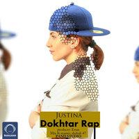 Justina - 'Dokhtar Rap'
