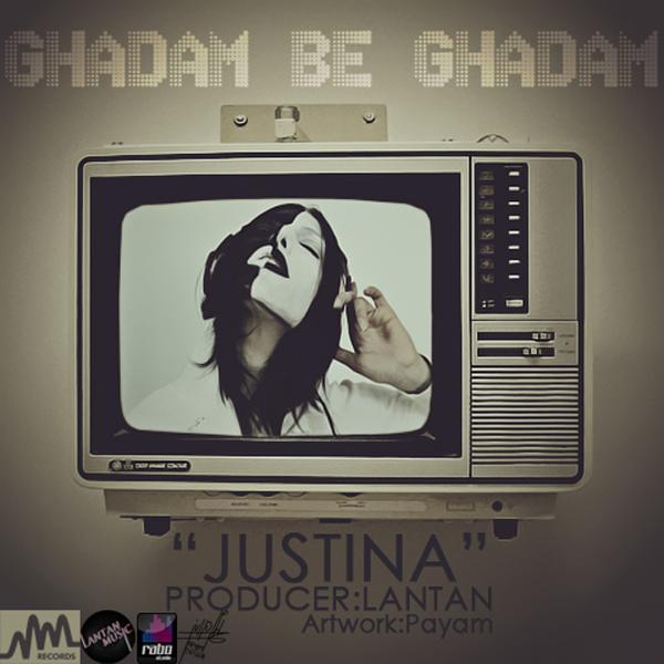 Justina - Ghadam Be Ghadam