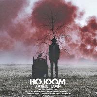 Justina - 'Hojoom (Ft Jamin)'