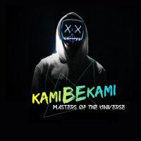 Kamibekami - 'Masters Of The Universe'