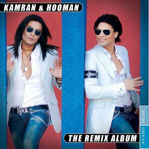 Kamran & Hooman - 'Dooset Daram (Kheyli Ziad)'