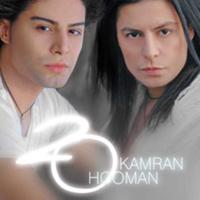 Kamran & Hooman - 'Man Toro Mikham'