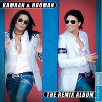 Kamran & Hooman - 'Mano Bebakhsh (Cameron Cartio Remix)'