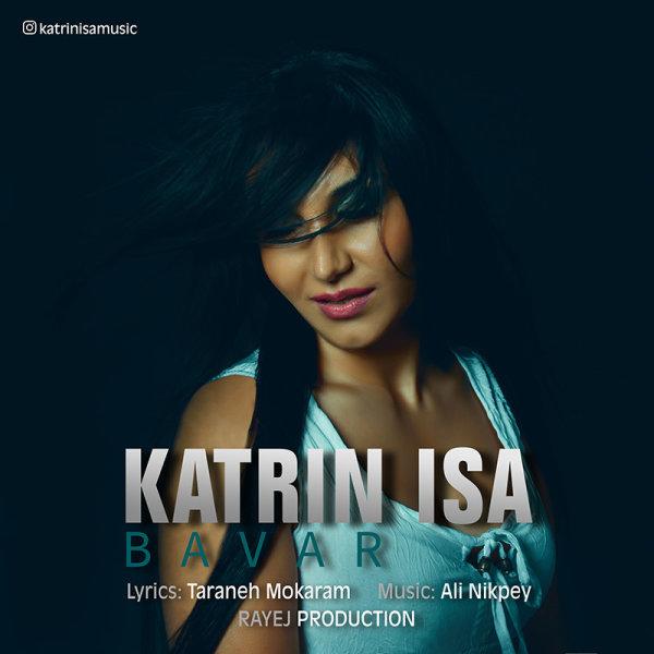 Katrin Isa - 'Bavar'