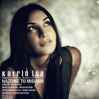 Katrin Isa - 'Nazdike To Misham'