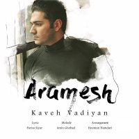 Kaveh Vadieyan - 'Aramesh'