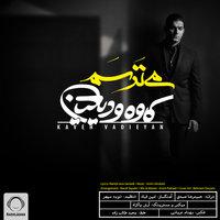 Kaveh Vadieyan - 'Mitarsam'