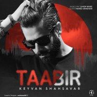 Keyvan Shahsavar - 'Taabir'