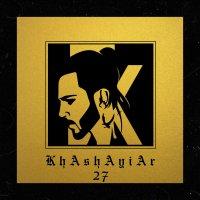 Khashayiar - 'Shut Up (Ft Zeen Sloshy & Swan)'