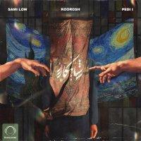 Koorosh - 'Shahkar (Ft Sami Low & Pedi I)'