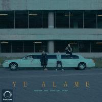 Koorosh - 'Ye Alame (Ft Arta, Sami Low, & Sepehr Khalse)'