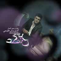 Kourosh Moghimi - 'Bar Ax'