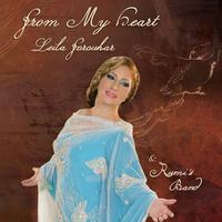 Leila Forouhar - 'Nowrooz'