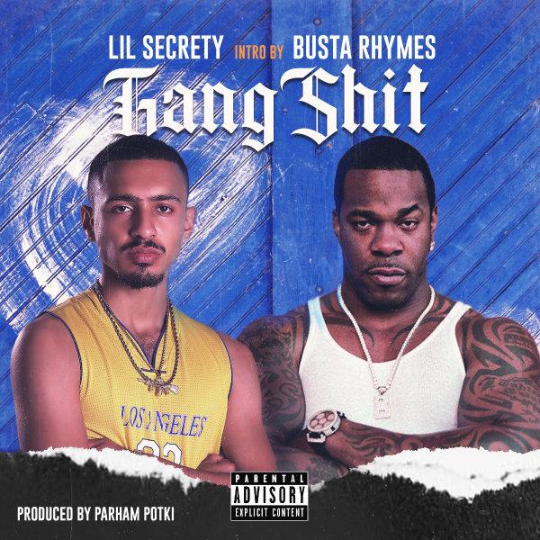 Lil Secrety - Gang Shit (Ft Busta Rhymes) Song