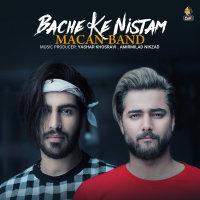 Macan Band - 'Bache Ke Nistam'