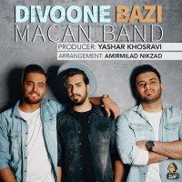 Macan Band - 'Baziche'