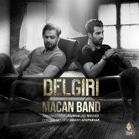 Macan Band - 'Delgiri'