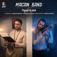Macan Band - 'Engar Ye Khabarayie'