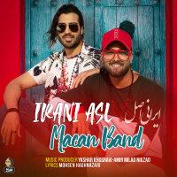 Macan Band - 'Irani Asl'