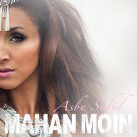 Mahan Moin - 'Asemoon'