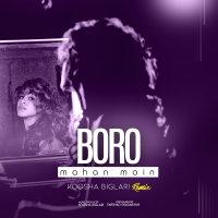 Mahan Moin - 'Boro (Remix)'