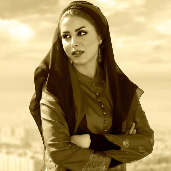 Mahdieh Mohammadkhani - Atashe Del Song