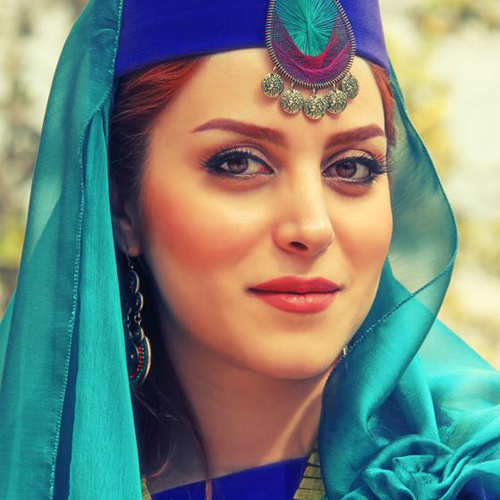 Mahdieh Mohammadkhani - Darya Del Song