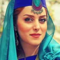 Mahdieh Mohammadkhani - 'Khooshe Chin'