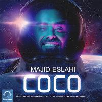 Majid Eslahi - 'Coco'