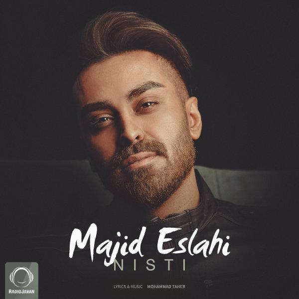 Majid Eslahi - Nisti