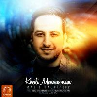 Majid Falahpour - 'Kheili Mamnoonam'