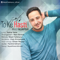 Majid Falahpour - 'To Ke Hasti'