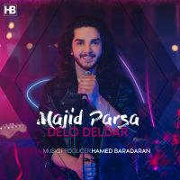 Majid Parsa - 'Delo Deldar'