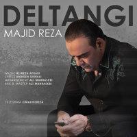 Majid Reza - 'Deltangi'