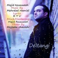 Majid Rezazadeh - 'Deltangi'