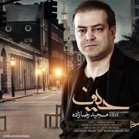 Majid Rezazadeh - 'Heyf'