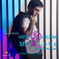 Arash Rostami - 'Mano Eshgh'