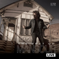 Mansour - 'Nazanin (Acoustic Version)'