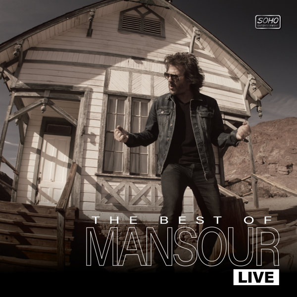 Mansour - The Best of Mansour Live