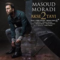 Masoud Moradi - 'Akse Dotayi'
