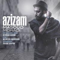 Masoud Moradi - 'Azizam'