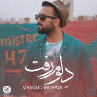 Masoud Moradi - 'Delom Raft'
