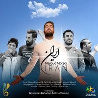 Masoud Moradi - 'Iran'