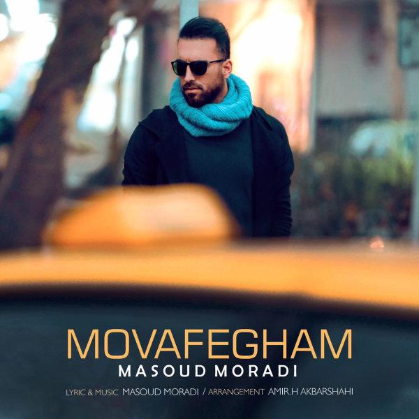 Masoud Moradi - 'Movafegham'