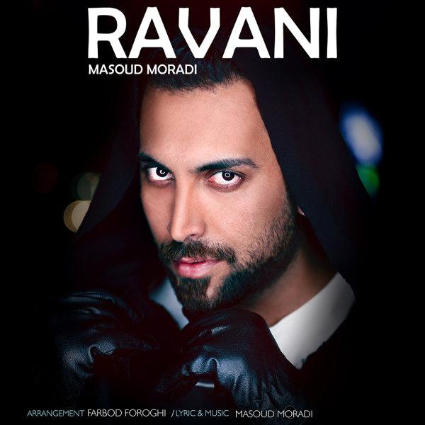 Masoud Moradi - 'Ravani'