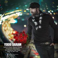 Masoud Moradi - 'Yekio Daram'