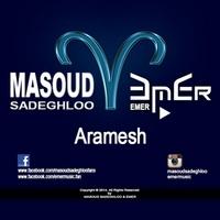 Masoud Sadeghloo & Emer - 'Aramesh'